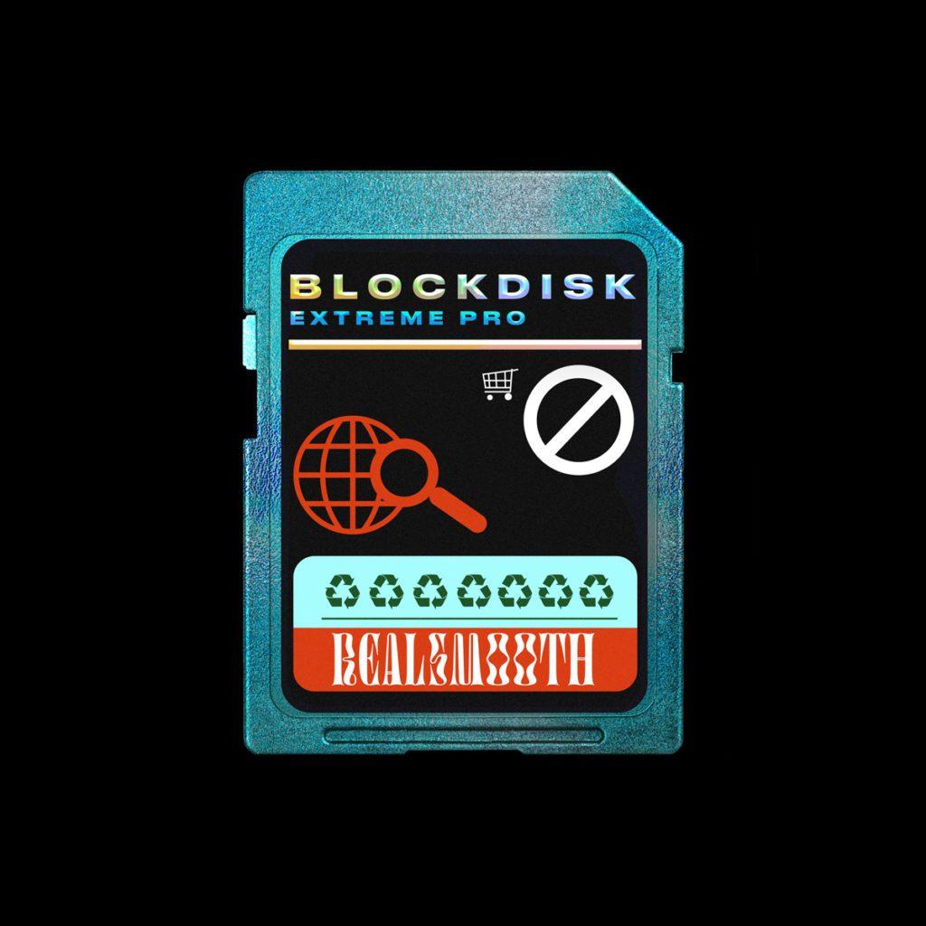 SD Memory Card Mockup (free) 7