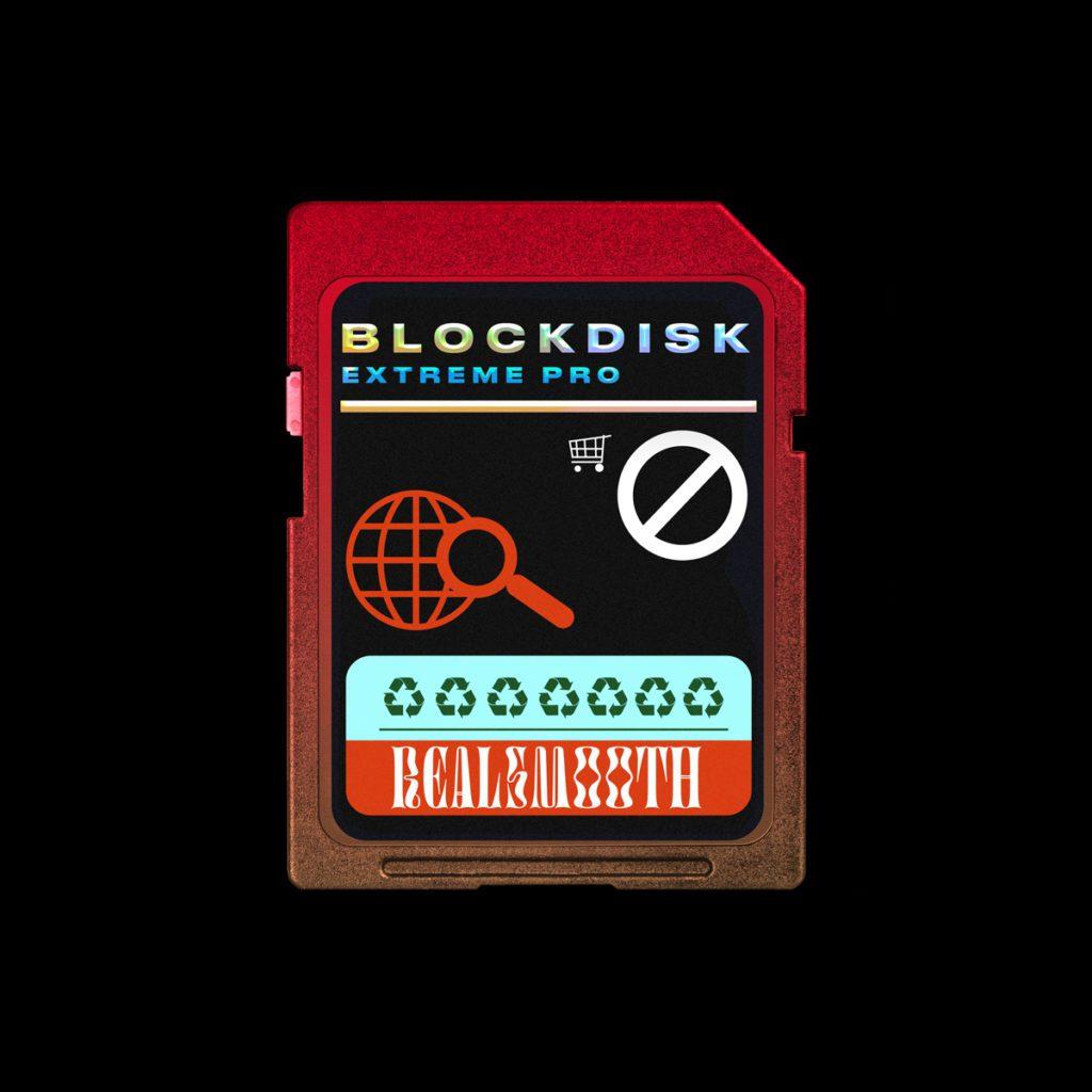 SD Memory Card Mockup (free) 6