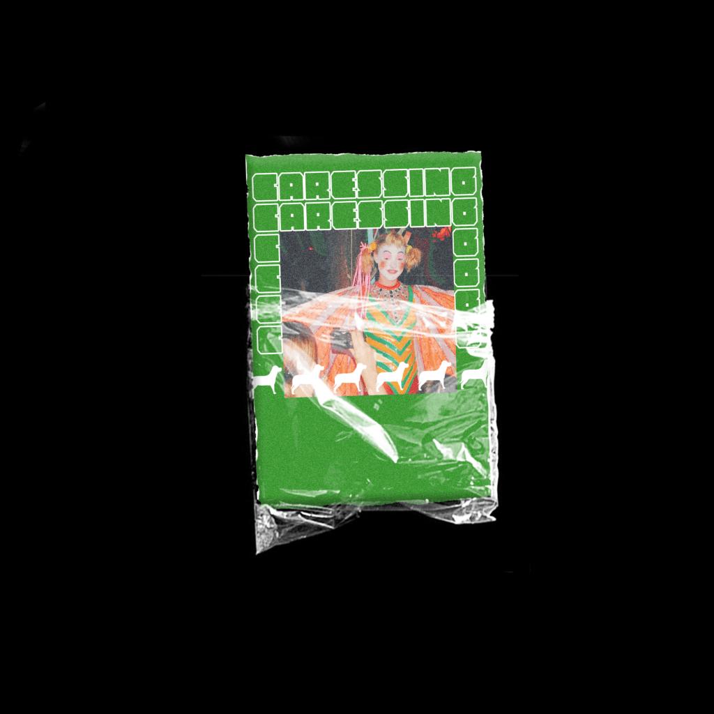 Plastic Wrap Texture Mockup 3 (free) 1