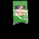 Plastic Wrap Texture Mockup 3 (free)