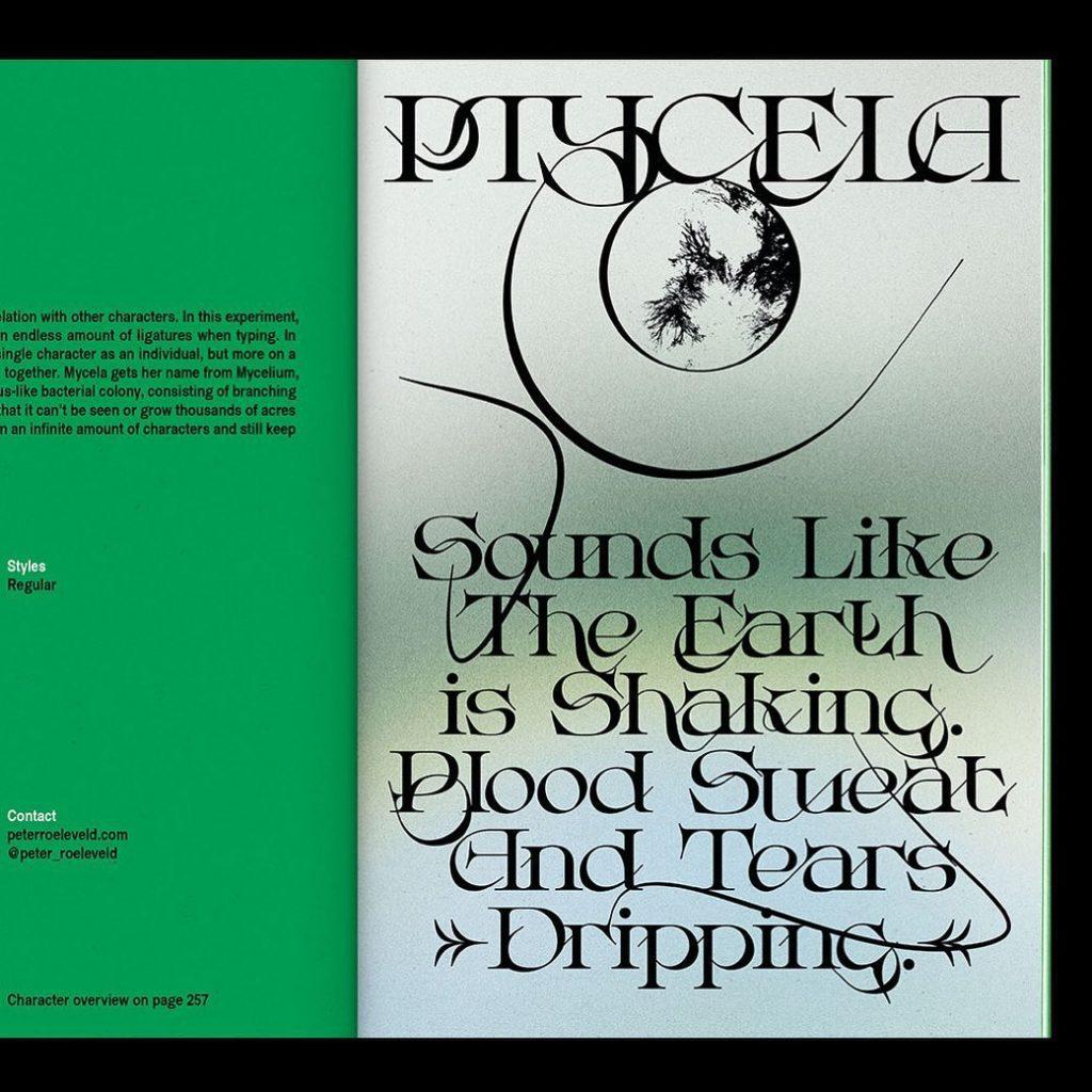 Everlasting New-Neu Era in Design: Underground Media 5