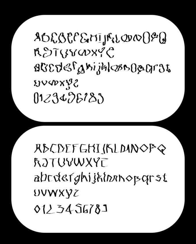 Font: Disleks 7