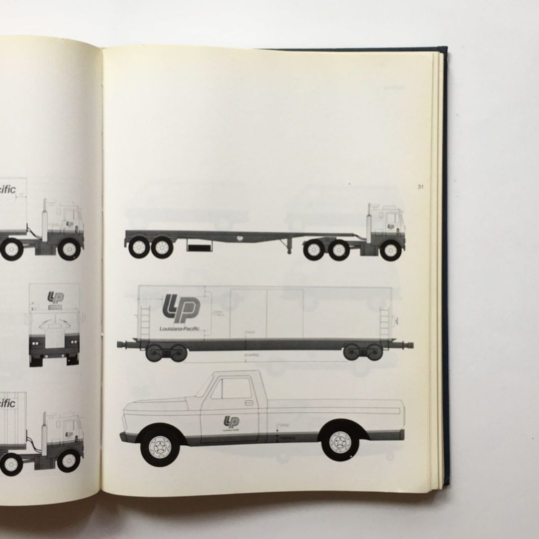 Editorial Design Archives: Out of Print Books 15