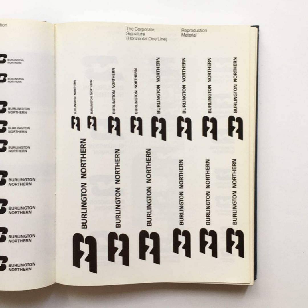 Editorial Design Archives: Out of Print Books 12