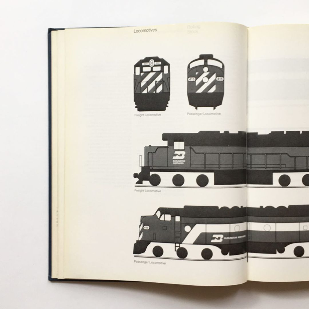 Editorial Design Archives: Out of Print Books 11