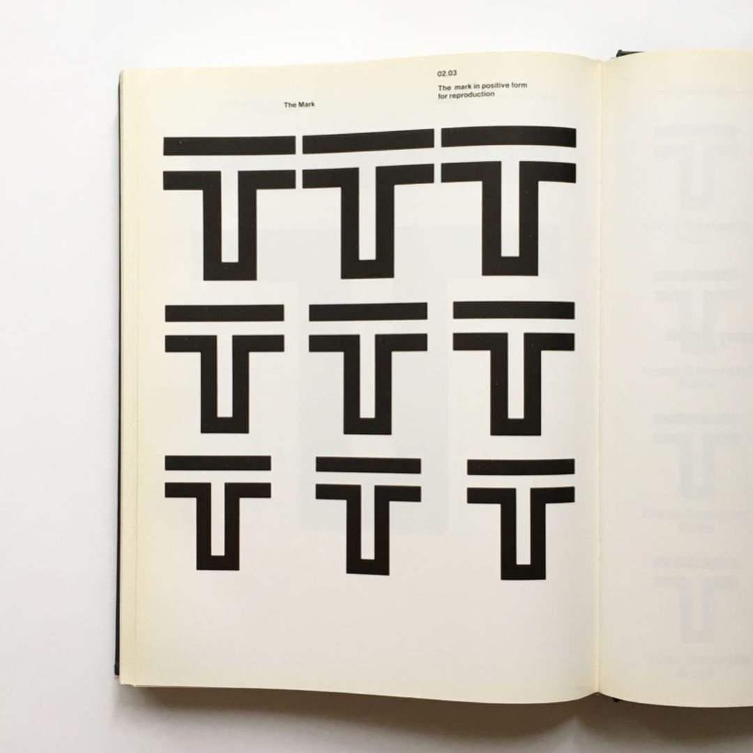 Editorial Design Archives: Out of Print Books 16