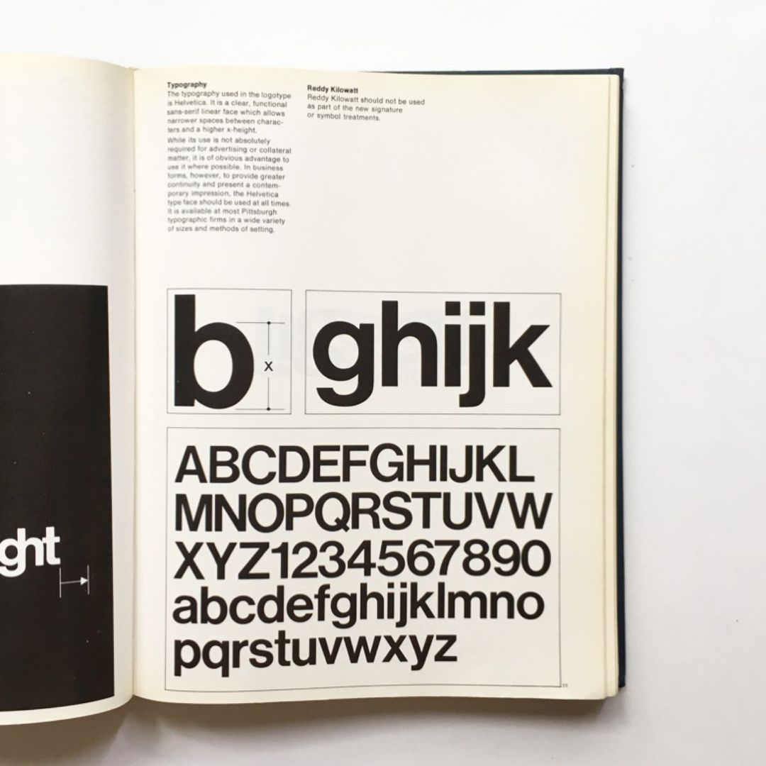Editorial Design Archives: Out of Print Books 14