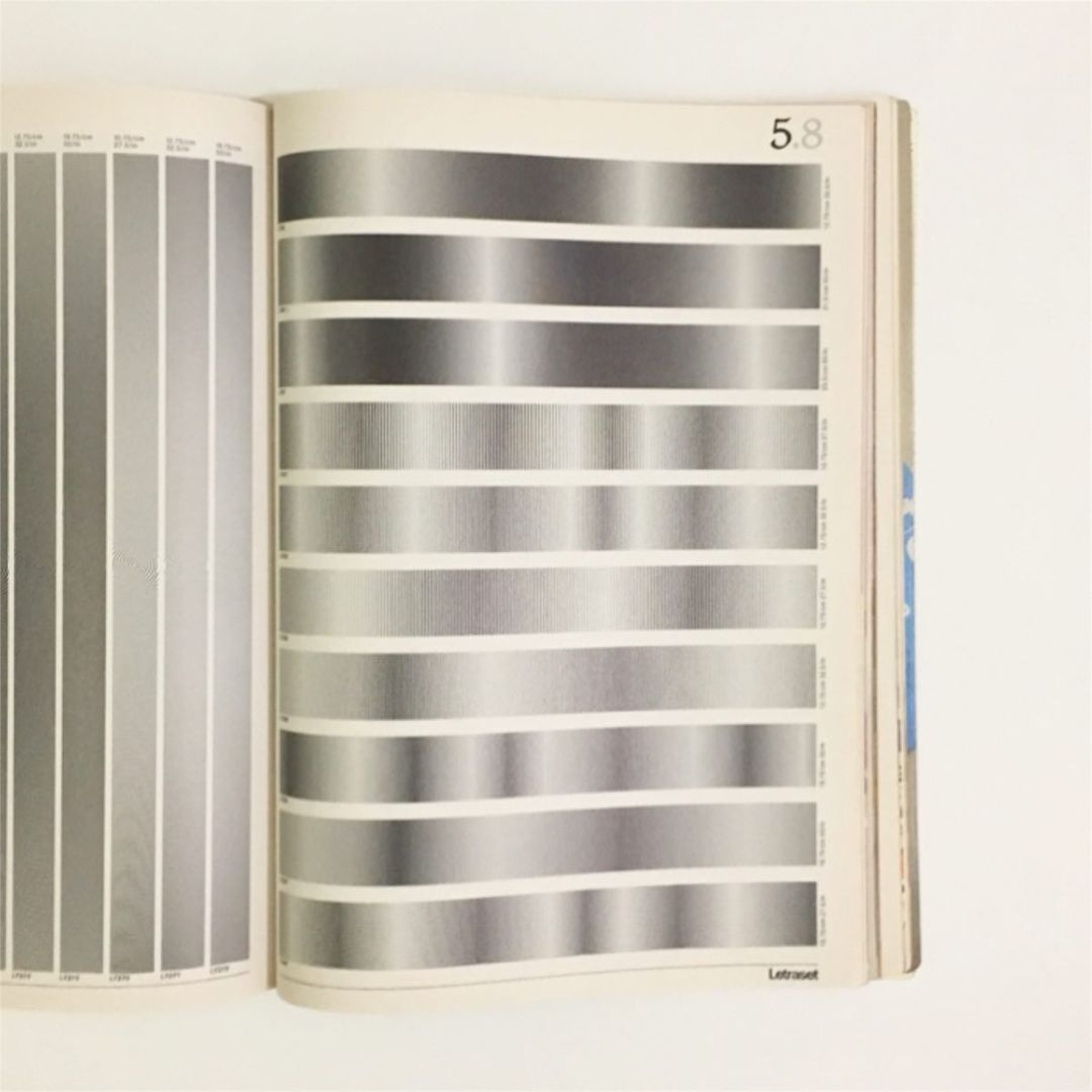 Editorial Design Archives: Out of Print Books 35