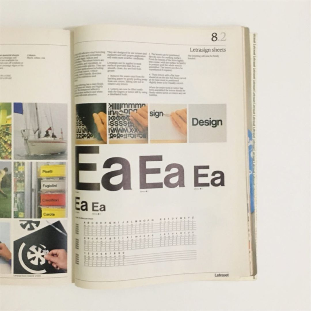 Editorial Design Archives: Out of Print Books 36