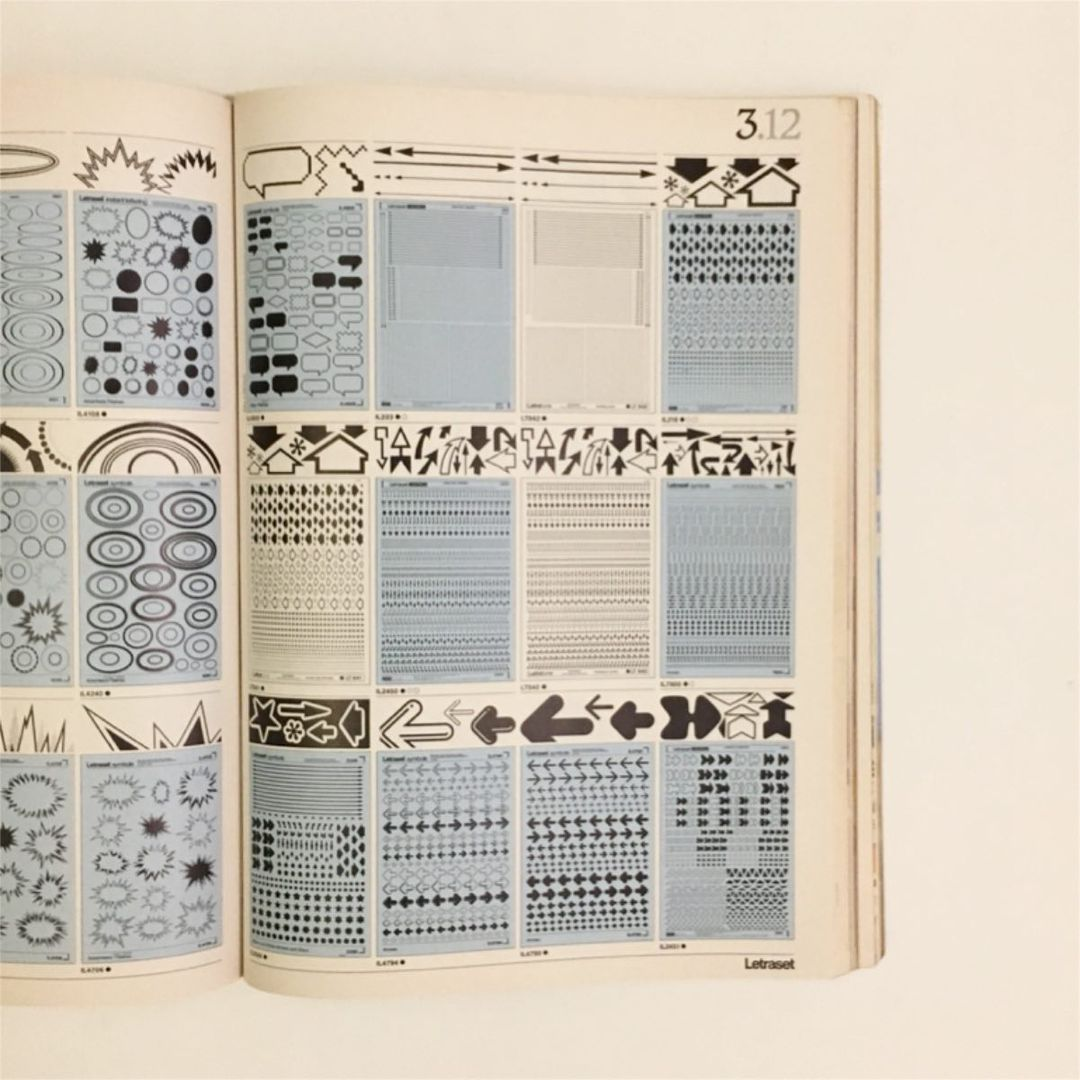 Editorial Design Archives: Out of Print Books 34