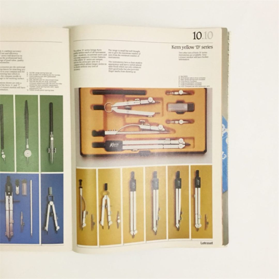Editorial Design Archives: Out of Print Books 37