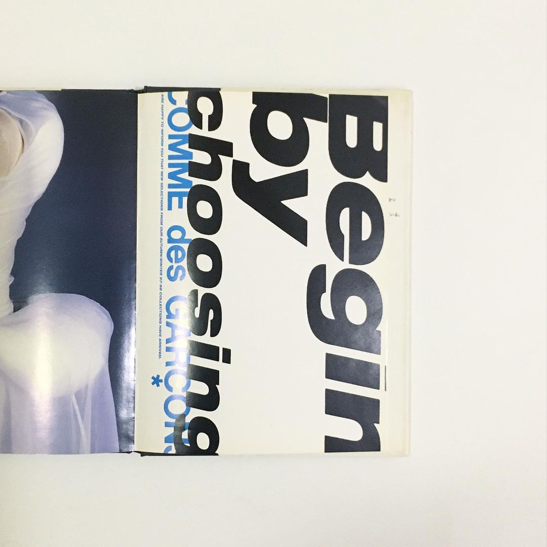 Editorial Design Archives: Out of Print Books 6