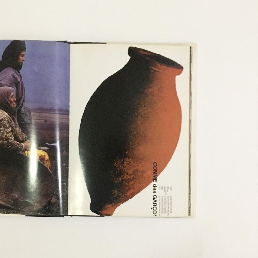 Editorial Design Archives: Out of Print Books 3