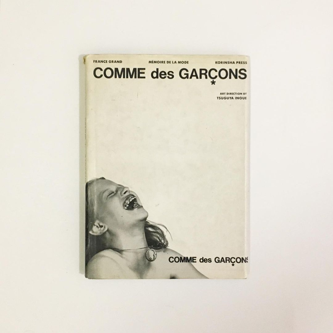 Editorial Design Archives: Out of Print Books 2
