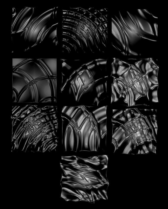 10 High-Resolution Plastic Wrap Textures 1