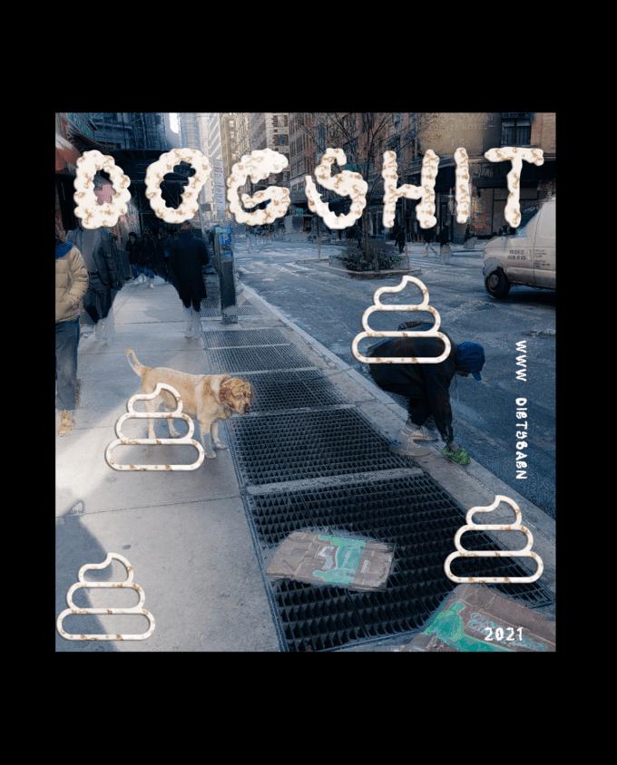 3 fonts: Splinter, Dogshit, Iskele 2