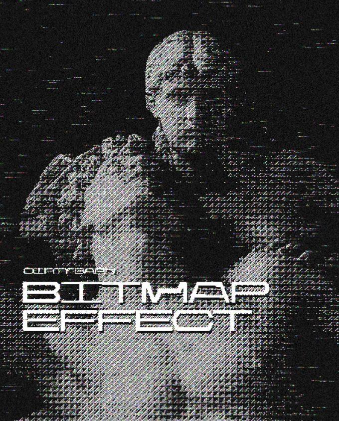 bitmap effect