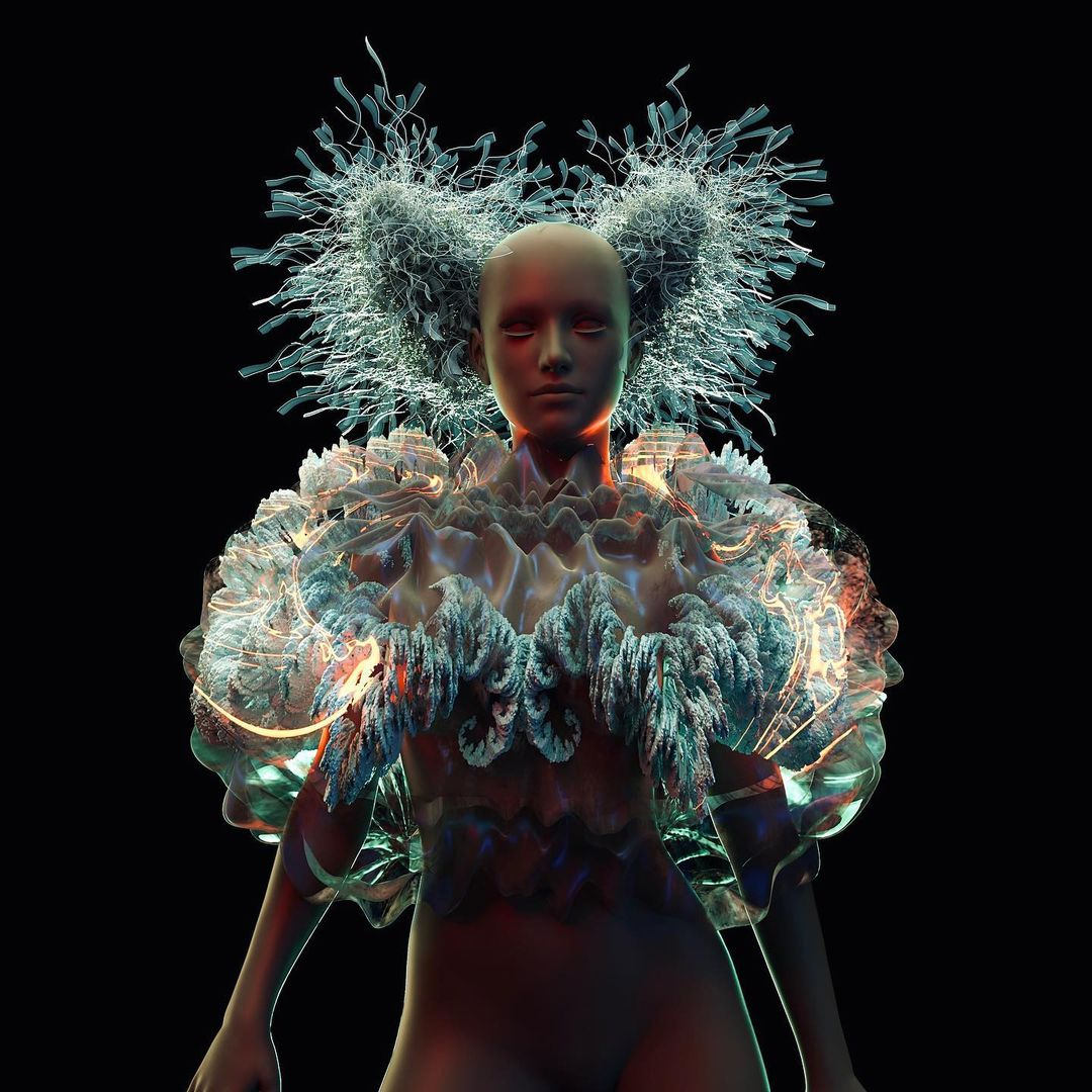 Beautifully Dressed in Data with Virtual Fashion: This Outfit Does Not Exist 1