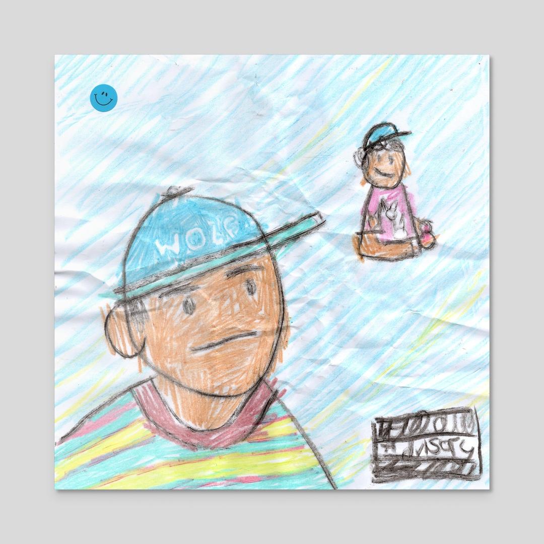 Aaron Fahy Brilliantly Recreates Popular Album Covers 18