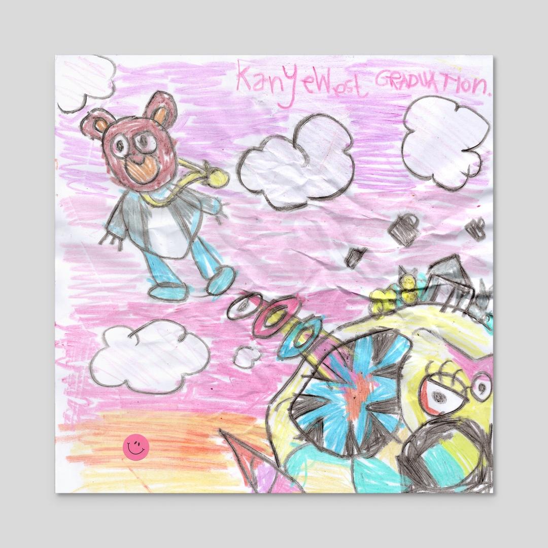 Aaron Fahy Brilliantly Recreates Popular Album Covers 26
