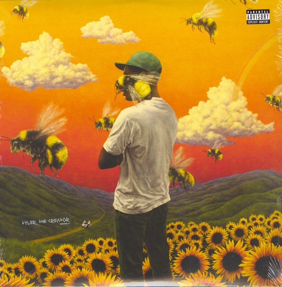 Aaron Fahy Brilliantly Recreates Popular Album Covers 9