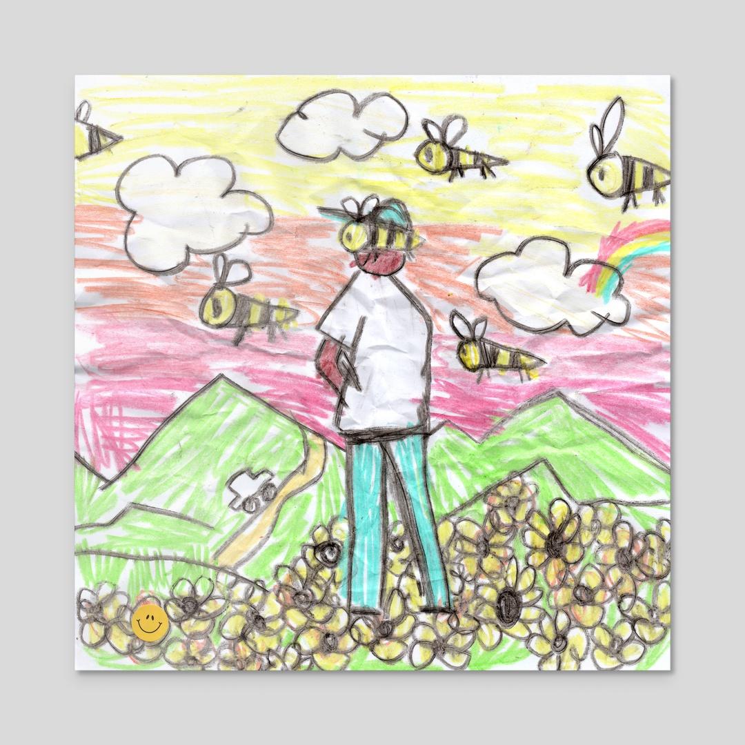 Aaron Fahy Brilliantly Recreates Popular Album Covers 8