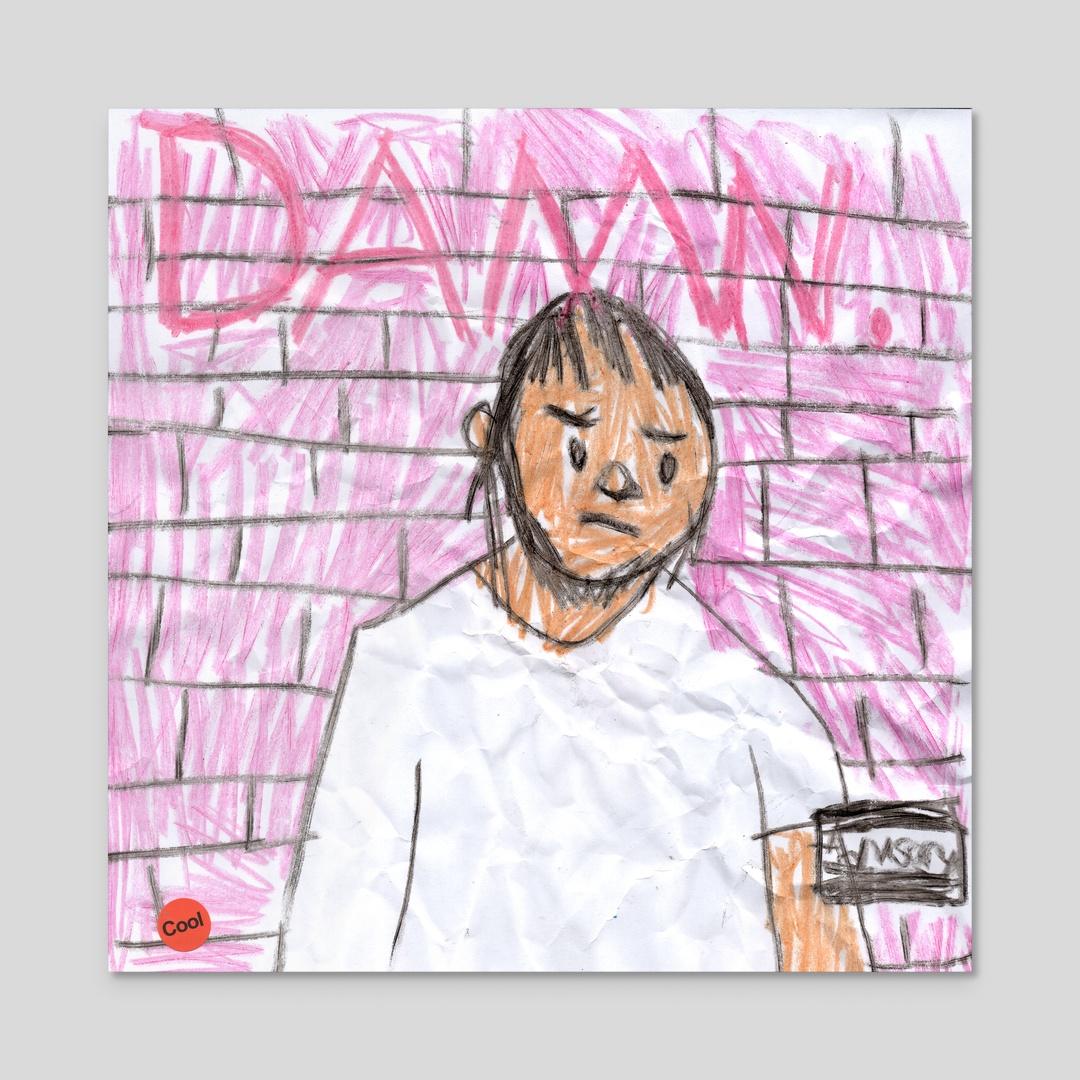 Aaron Fahy Brilliantly Recreates Popular Album Covers 14