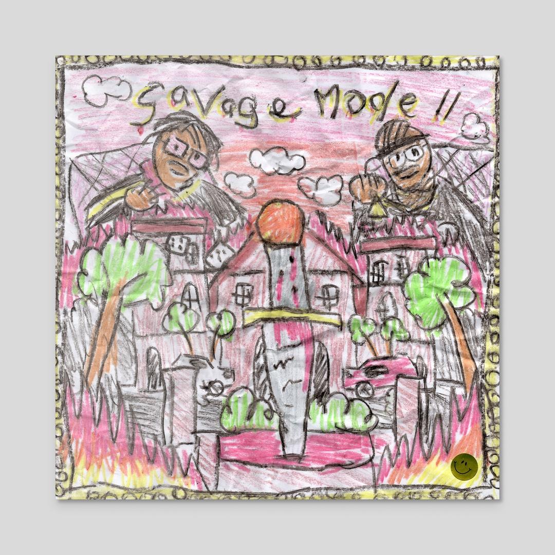 Aaron Fahy Brilliantly Recreates Popular Album Covers 30