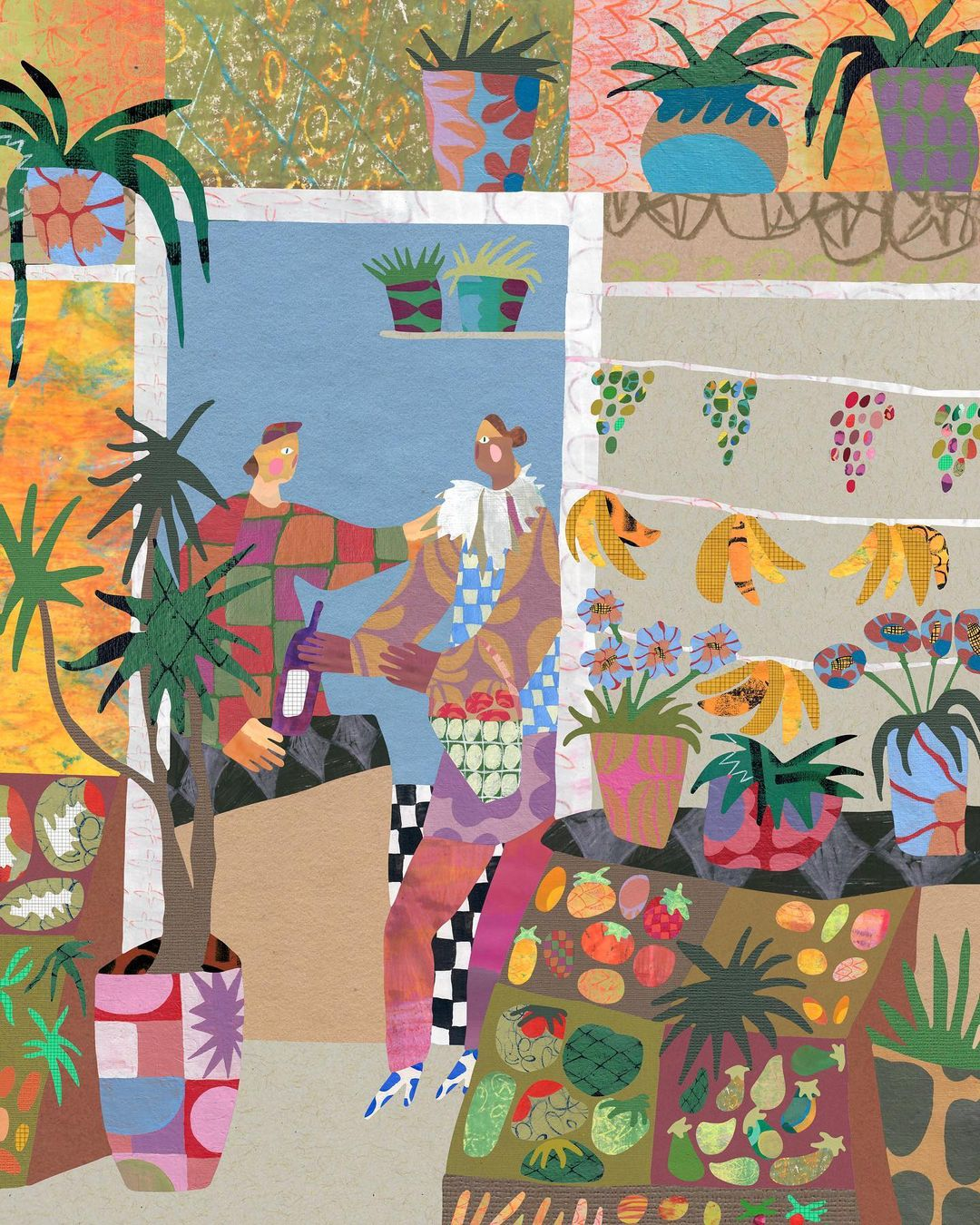 Imogen Crossland: Ode to the Good Times 10