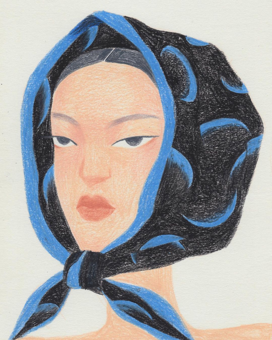Jiayue Li's Empowered Female Protagonists 15