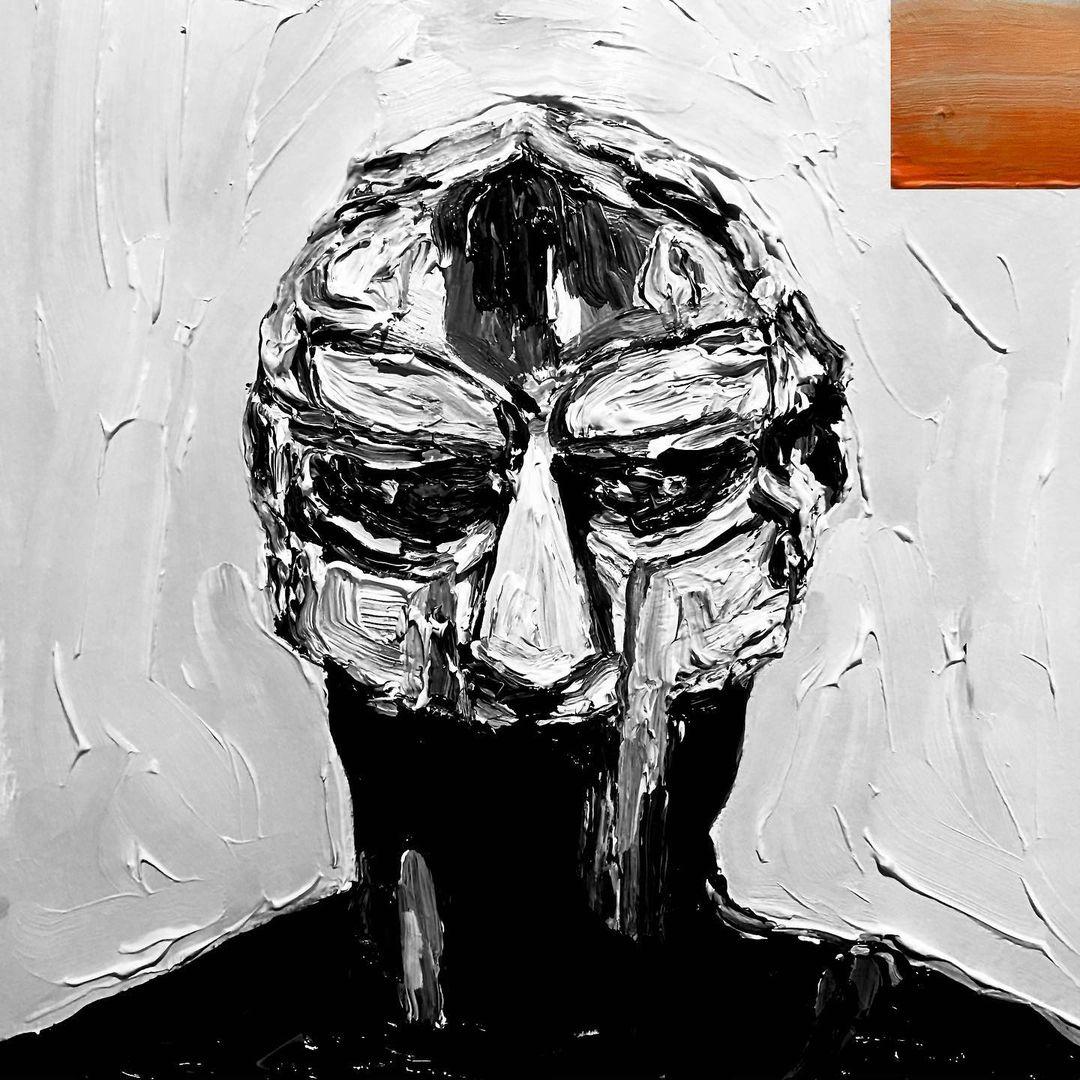 Stephanie Macaigne Reproduces Iconic Rap Album Artworks of Our Generation 1