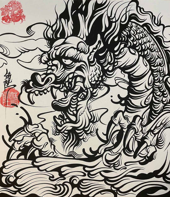 Yasunori Kimata: Master of the Brush 18