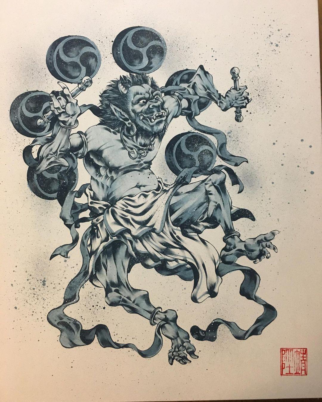 Yasunori Kimata: Master of the Brush 5