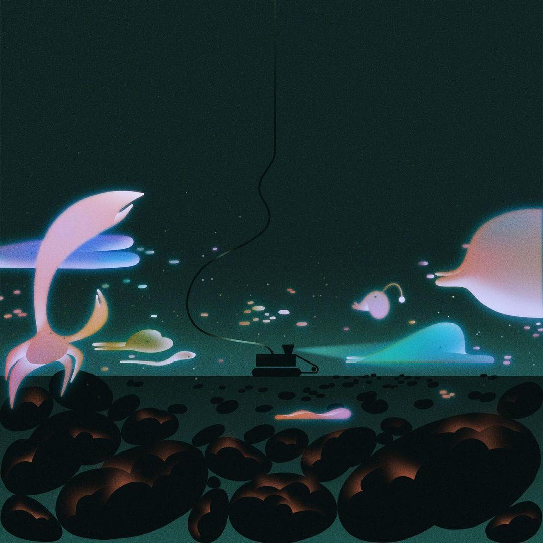 Sophi Miyoko Gullbrants's Mellow & Unworldly Works 45