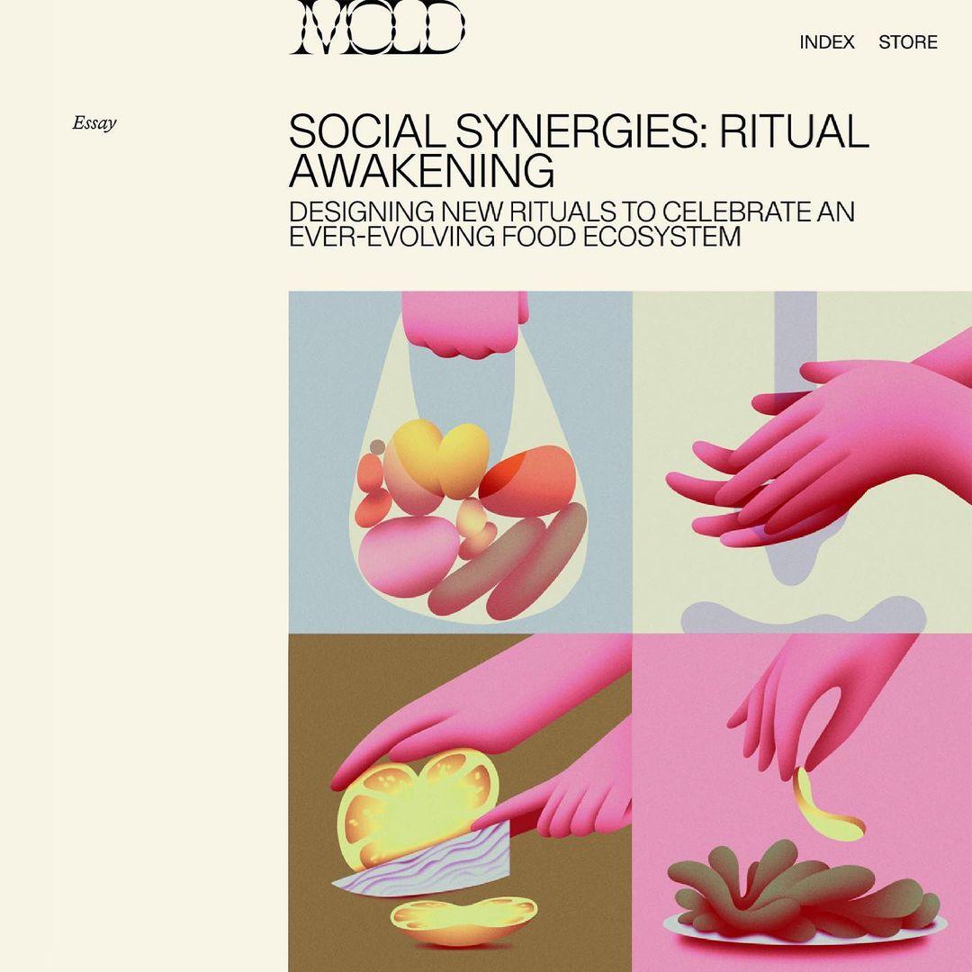 Sophi Miyoko Gullbrants's Mellow & Unworldly Works 40