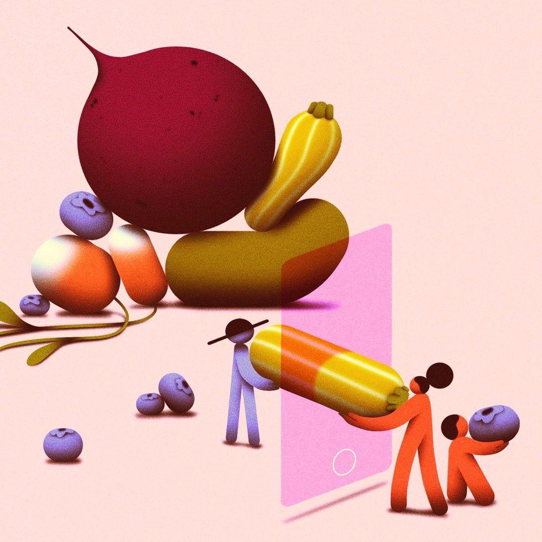 Sophi Miyoko Gullbrants's Mellow & Unworldly Works 7