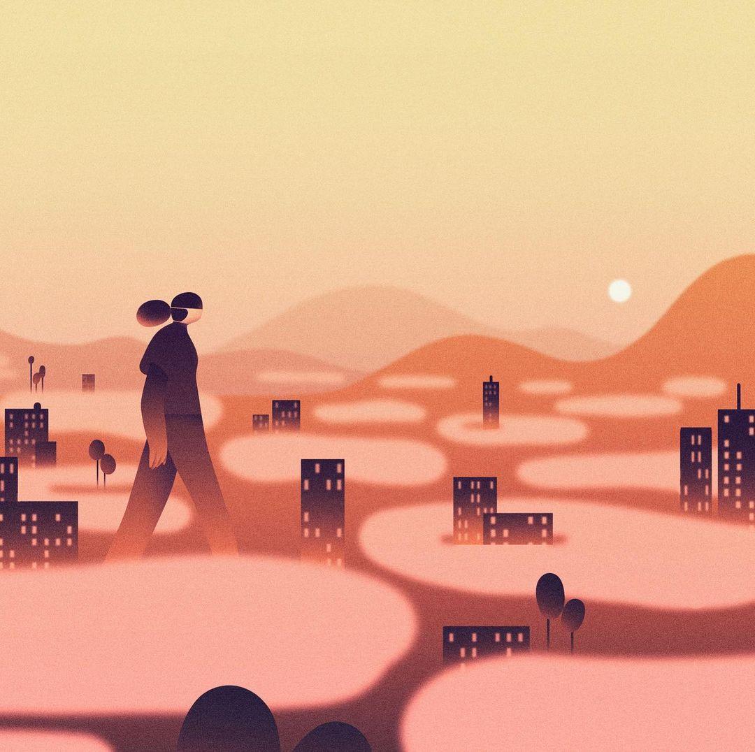 Sophi Miyoko Gullbrants's Mellow & Unworldly Works 10